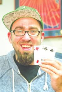 Интервью с Билли Паппасом - тёмной лошадкой, взобравшейся на покерный Олимп