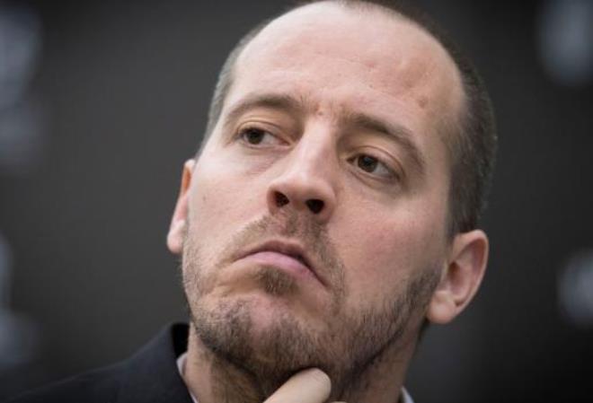 Испанский шахматист в шоке, получив уведомление о необходимости заплатить покерный налог в 500 тысяч евро
