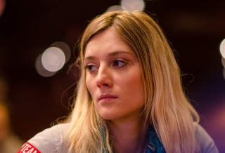 Интервью с Гаэль Бауманн: Мужчины не должны играть в женских турнирах