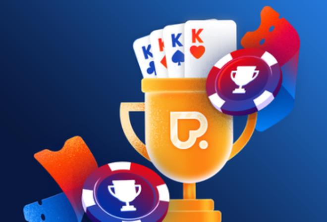 Миссии к Зимнему Кубку на PokerDom