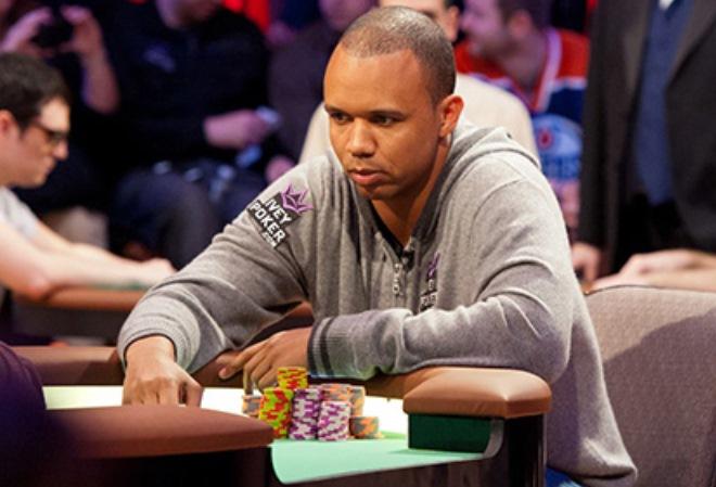 Неприятности Айви в споре с казино Borgata продолжаются