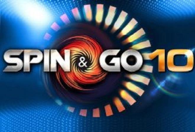 Промо-акция Spin and Go 10 на PokerStars