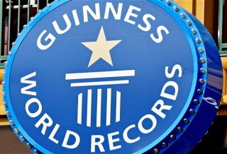 Покерные достижения в Книге рекордов Гиннесса