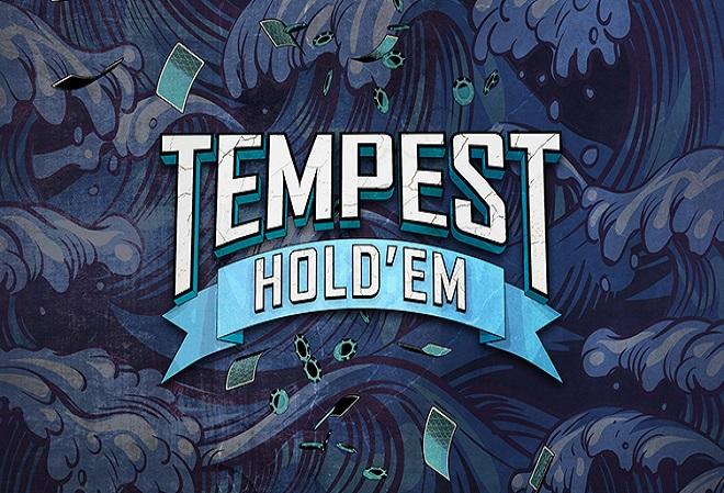 Tempest Holdem от PokerStars