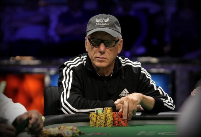 Джеймс Вудс: Если я выиграю браслет WSOP, то расплачусь
