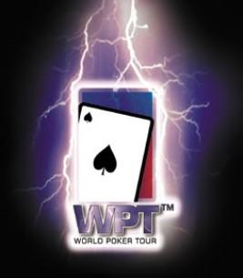 Таймер на турнирах серии WPT - именно то, что нужно покеру