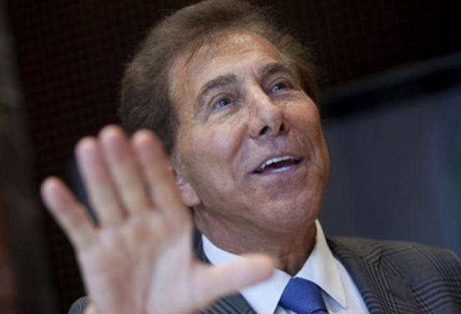 Ещ одна работница Wynn Resorts подала иск на Стива Винна, обвинив его в сексуальных домогательствах