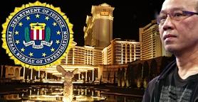 Криминал: Арест хайроллера Пола Фуа и суд над покерным мошенником Али Текинтамгаком