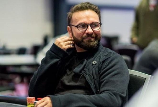 Даниэль Негреану опубликовал челлендж по онлайн-покеру, но правила непонятны