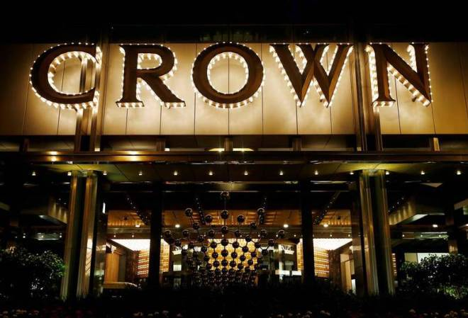В Китае отпущен на волю задержанный работник Crown Resorts