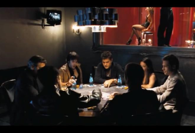 Самые секретные домашние игры в покер