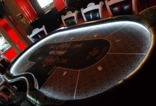 Десятка самых дорогих столов для игры в покер