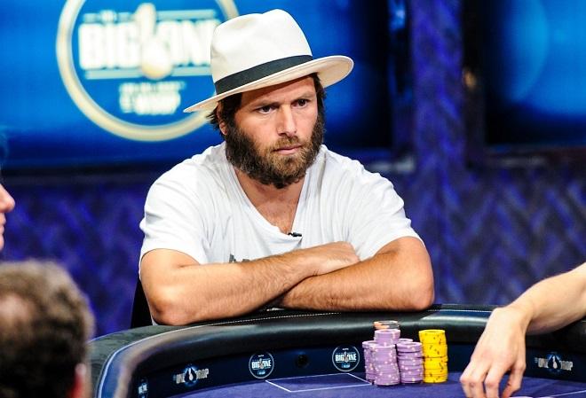 Французский суд отказался взыскать покерный долг в $2.8 миллиона в пользу Рика Саломона