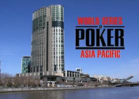 WSOP APAC шестой браслет Джеффа Лисандро и жестокое путешествие Грега Мерсона в Австралию