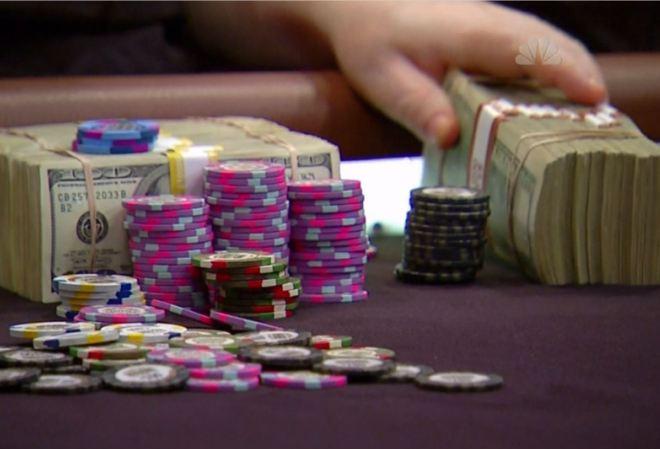 Влияние покера на общество - часть 1
