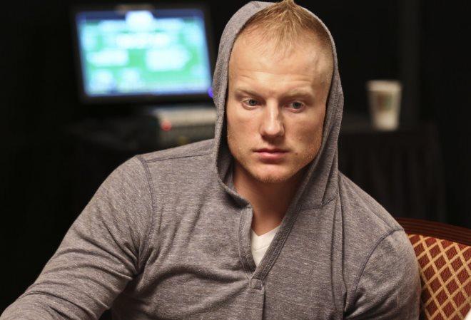 Джейсон Кун проиграл в кэш-игре пот размером в $2 миллиона