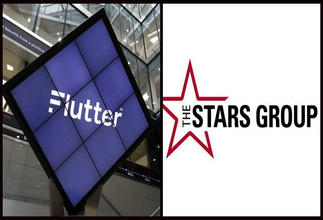 Корпорация Flutter поглощает Star Group