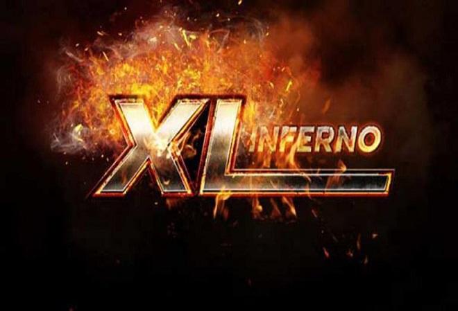 Серия XL Inferno возвращается на 888 Poker в мае