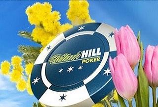 Серия Spring Craze William Hill отборочные турниры закончены, впереди финал