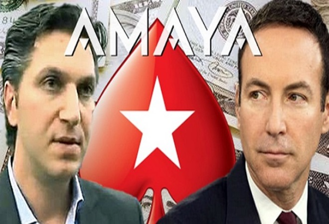Акционер Amaya хочет избавиться от Дэвида Баазова