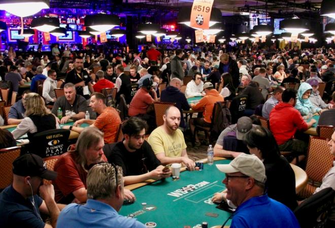 От покерного бума до восстановления после скандала в Черную пятницу - часть 5