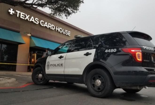 По делу о стрельбе возле техасского карточного клуба арестованы двое подозреваемых
