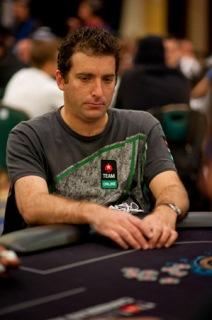 Экс-профи команды PokerStars Шейн Шлегер сознался, что он - наркоман