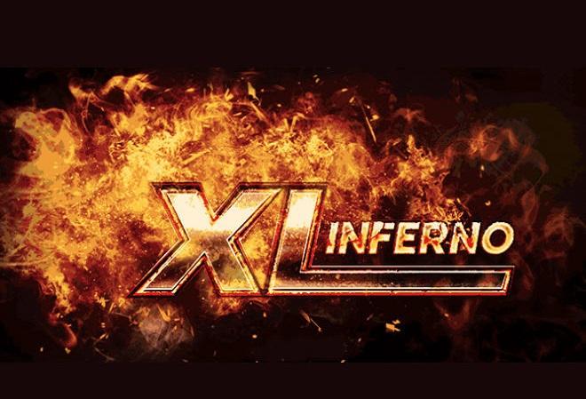 Промо-акции к онлайн-серии XL Inferno на 888 Poker