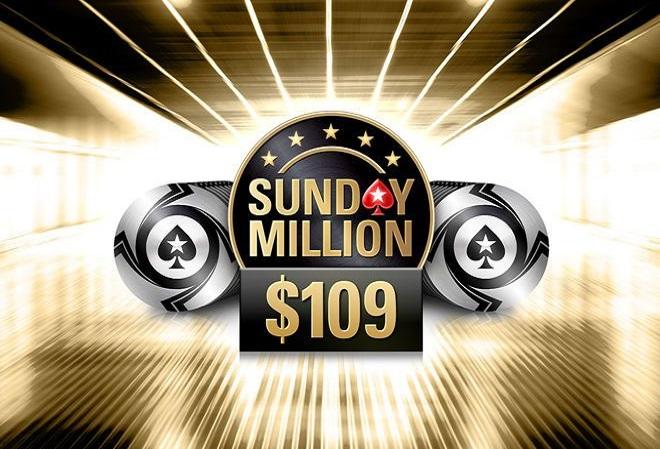 PokerStars заморозил выигрыш стримера с Twitch в турнире Sunday Million