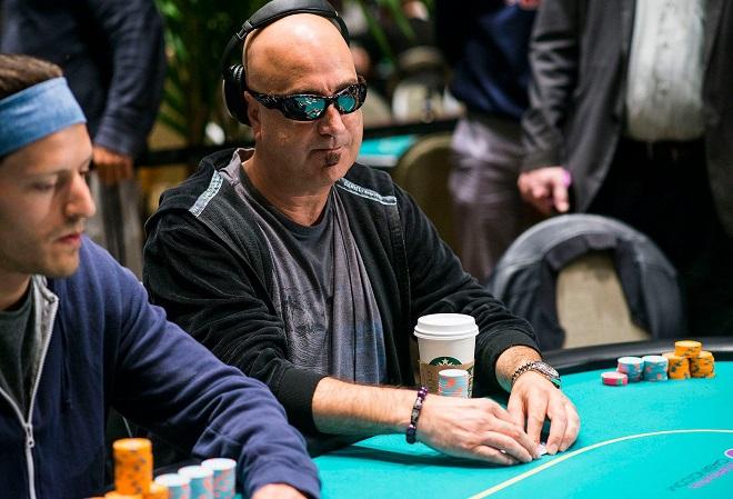Профи покера Мике Раскину предъявлено обвинение в организации сбыта марихуаны в больших количествах