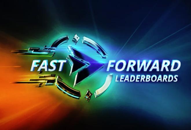 Играйте в FastForward на PartyPoker Почти $75K в виде дополнительных призов каждую неделю