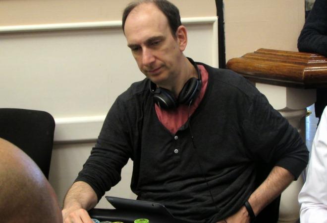 Эрик Сайдел и Джон Джуанда подали иск на Али Фазели