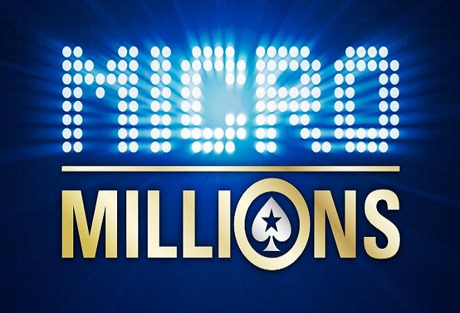 PokerStars анонсировал MicroMillions 2019