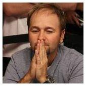 Даниель Негреану потерпел поражение в турнире Limit Holdem Challenge