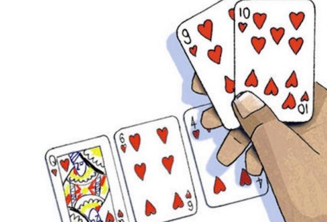 Почему необходимо прекратить часто слоуплеить с сильными руками (theginger45)