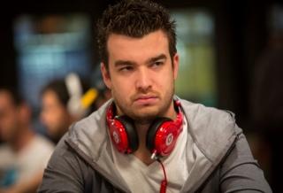 Интервью с Крисом Мурманом: о покере, вождении автомобиля и первом успехе