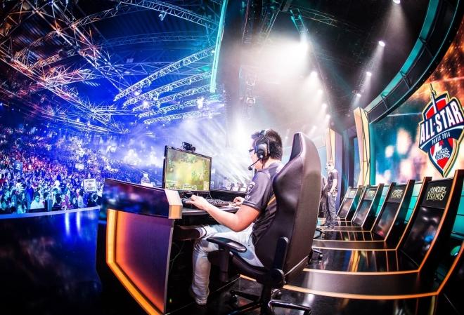 Покер vs виртуальный спорт: кто победит?