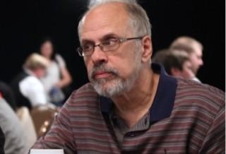 Дэвид Склански Компьютерному боту Cepheus не хватает инстинкта убийцы