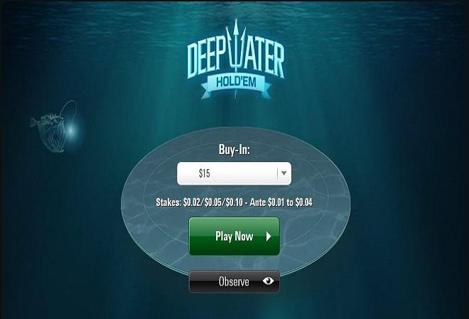 PokerStars запустил две новые вариации холдема