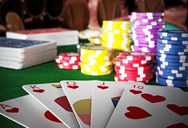 В Израиле могут принять закон, разрешающий игры в покер