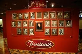 WSOP называет 10 претендентов на вхождение в Зал славы покера в 2014-м году
