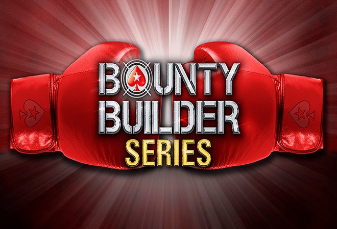 Новая Bounty Builder Series 180 массовых нокаут-поединков и $25 миллионов гарантии