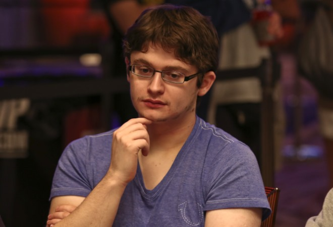 Дэвид Вамплю о том, как PokerStars искажает факты