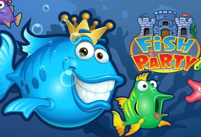 RedStar Poker добавляет специальный джекпот Trawler к турнирам Fish Party