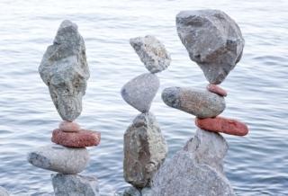 Как сбалансировать свой диапазон