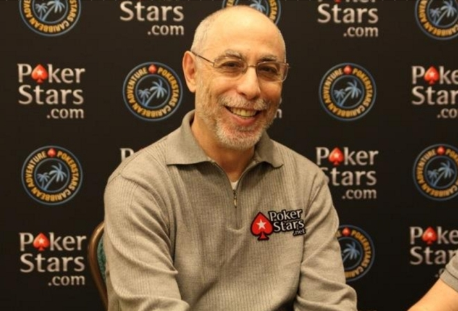 Барри Гринштейн: От Робина Гуда покера до короля игры на плеймани