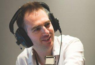Блиц-интервью: Джеймс Хартиган говорит про фильмы о покере и водку