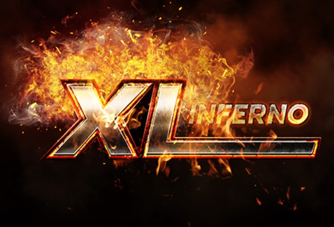 Турнирная серия XL Championships Inferno от 888 Poker