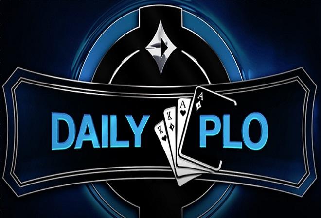 Участвуйте в новых PLO-турнирах Power Series на PartyPoker