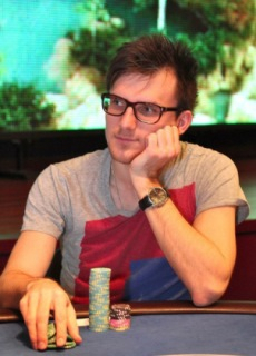 ThePateychuk - первый на Merit Poker Winterfest